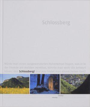 Buch - Schlossberg
