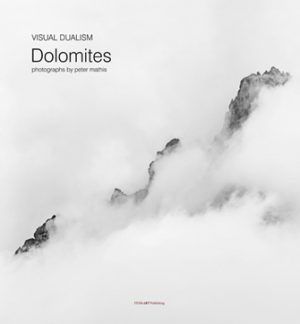 Buch - Visual Dualism Dolomites