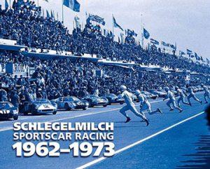 Buch - Sportscar Racing 1962-1973