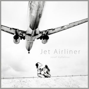 Buch - Jet Airliner