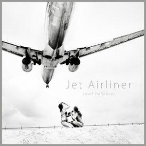 Book - Jet Airliner