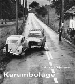 Buch - Arnold Odermatt