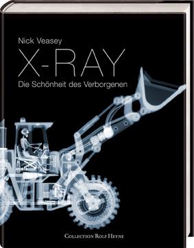 Buch - X-Ray