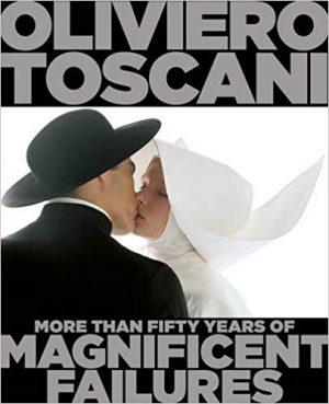 "Buch ""Oliviero Toscani"""